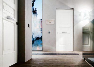 Porta Blindata Evolution