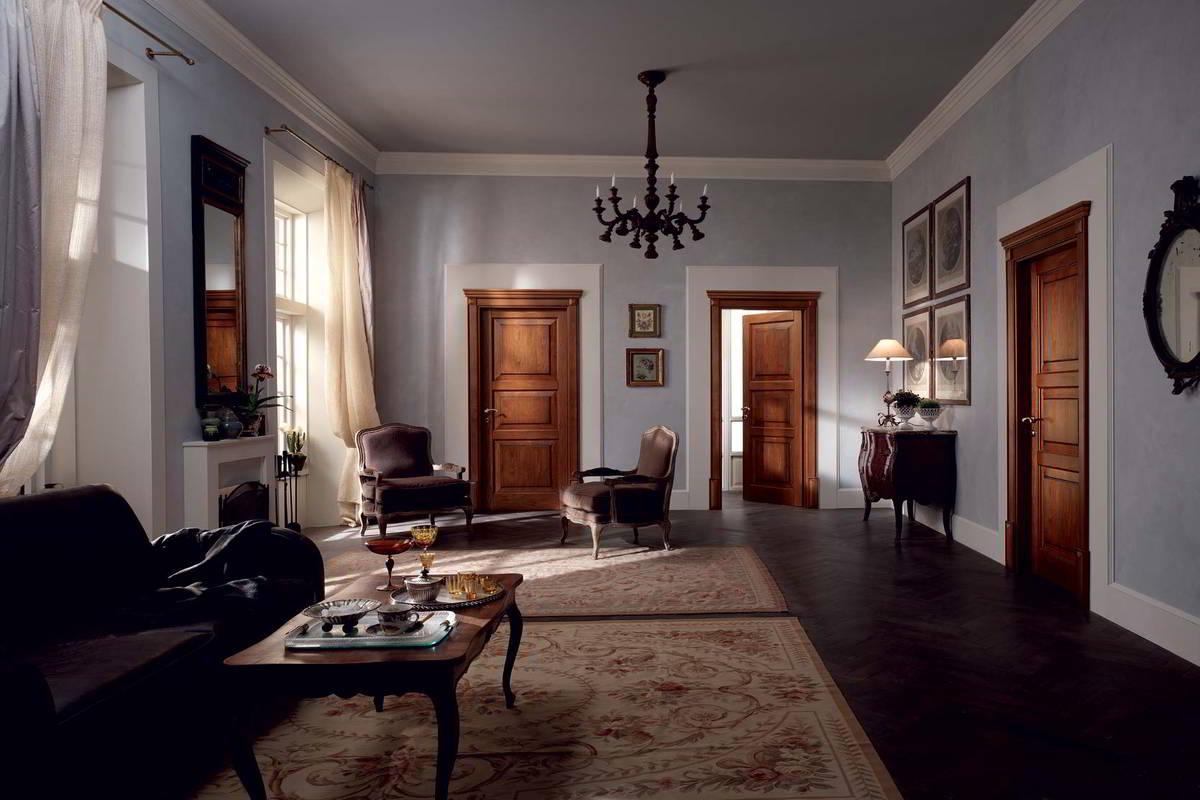 Porte interne stile classico Modoni