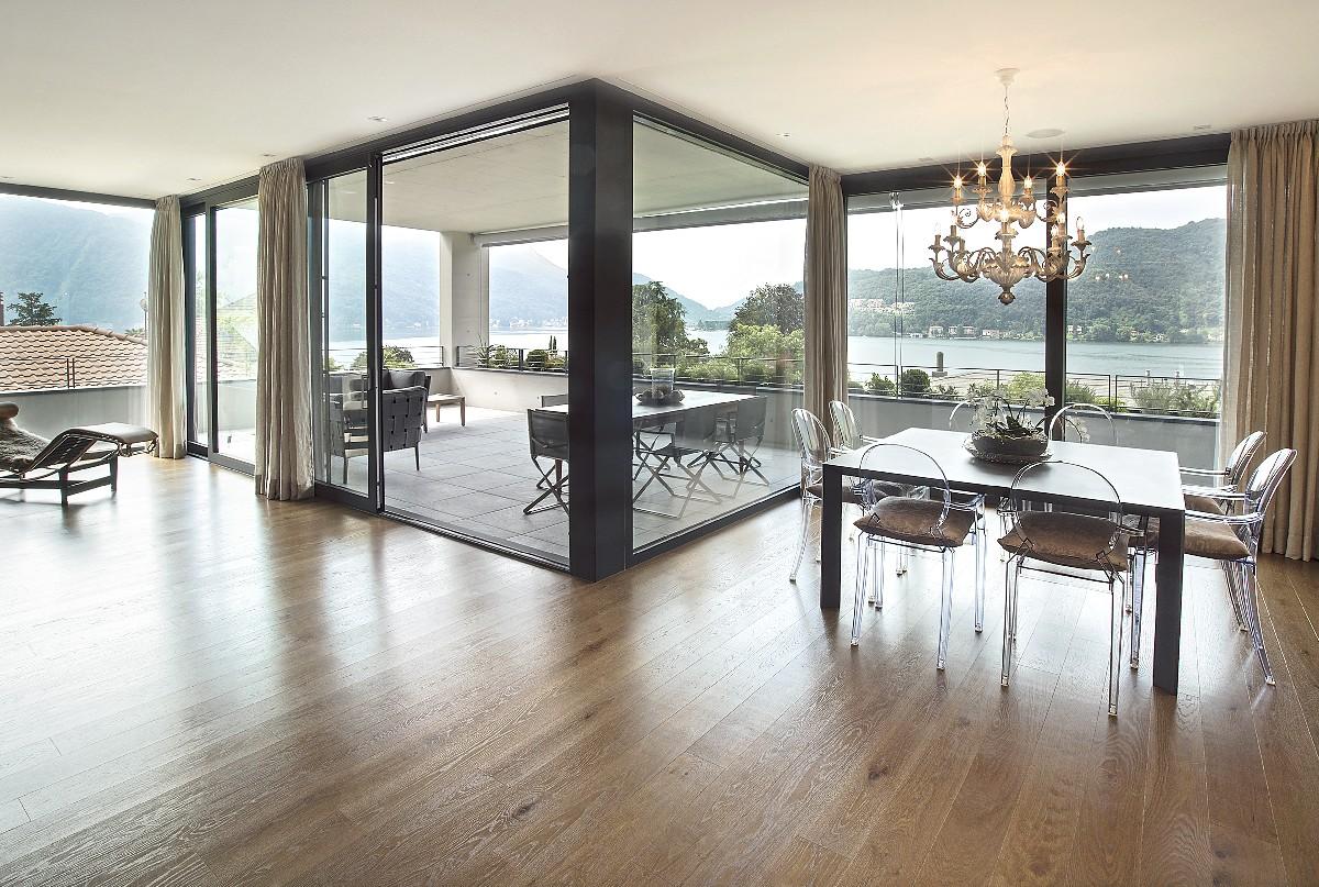 Progetti per la tua casa parquet porte scale e finiture for Progetti per la casa