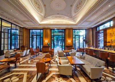 Hotel Palazzo Parigi Milano