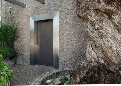Porta Blindata Vela