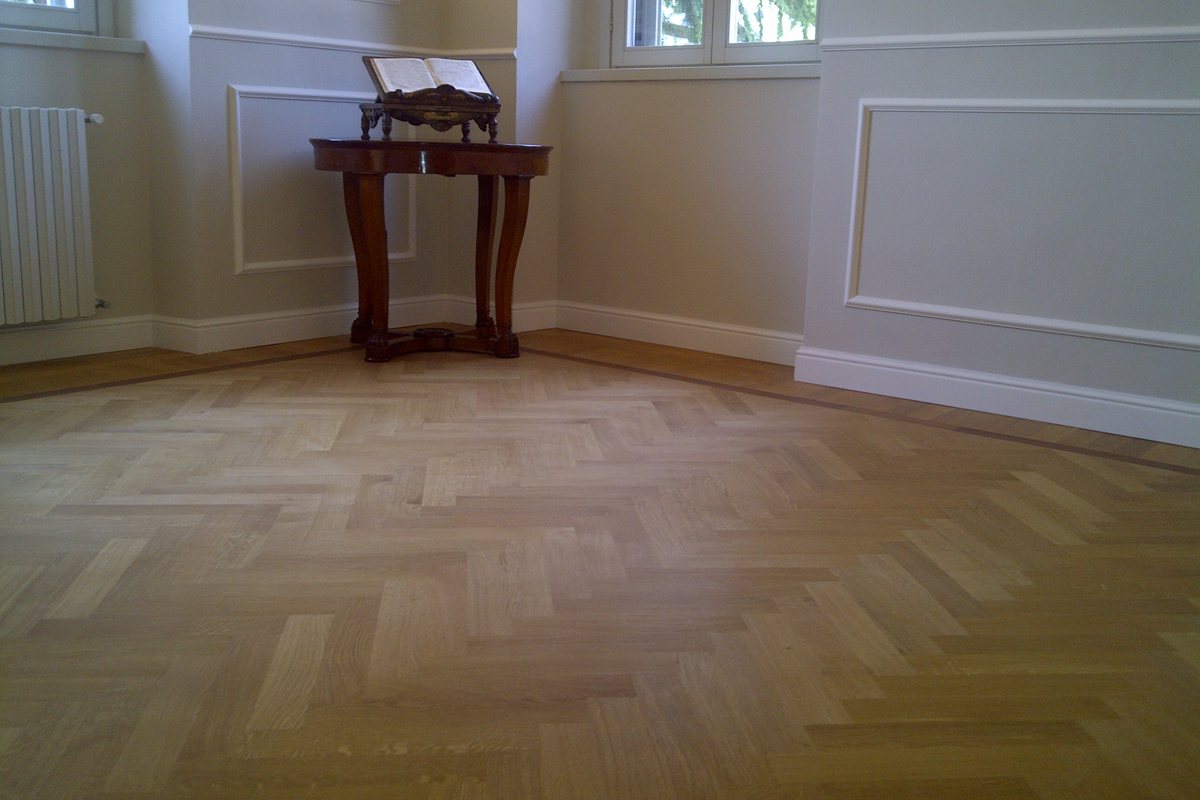 modoni parquet selection