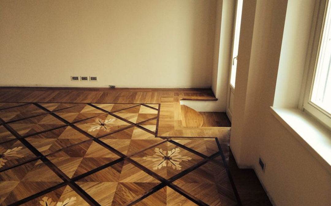 Parquet Modoni Selection