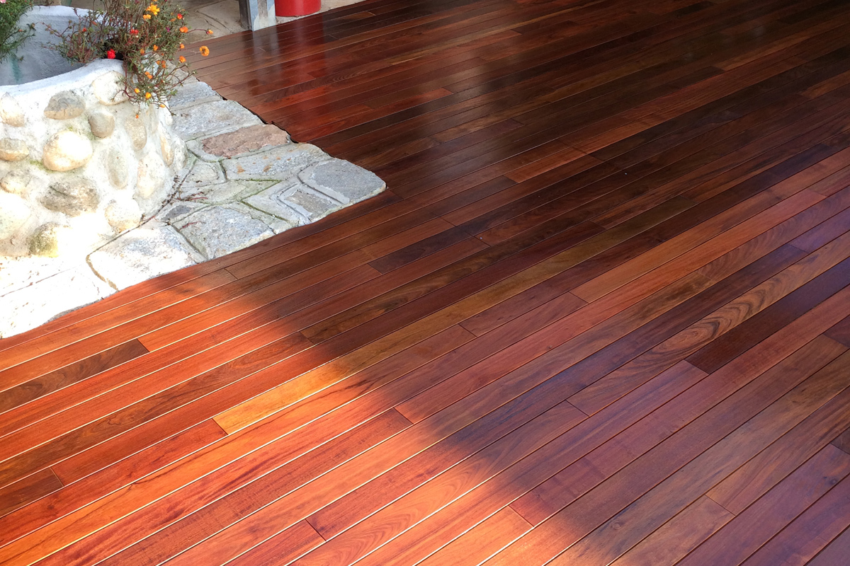 modoni parquet outdoor