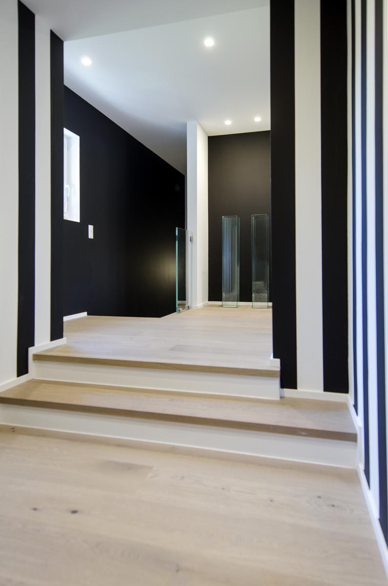 Progettazione White & Black 21