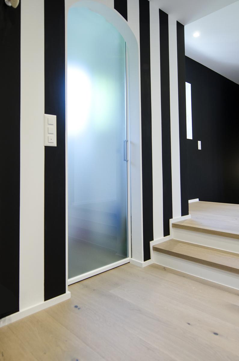 Progettazione White & Black 22